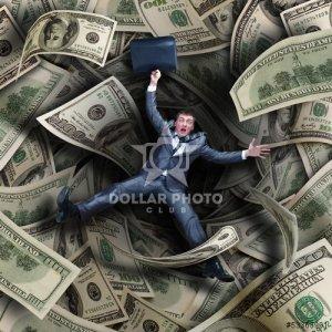 hitel-pénz